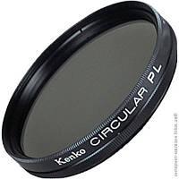 Светофильтр ультрафиолетовый 72 mm Kenko PRO1D UV -237206
