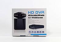 Видеорегистратор DVR 198 UKC 6002