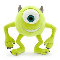 Оригинальная плюшевая игрушка Майк Вазовски (Mike Wazowski ) Disney