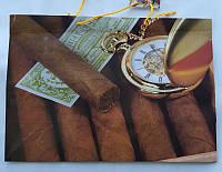 Пакет подарочный 54*38*20см Супер гигант. Часы