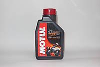Масло Motul 7100 10W40 4т 100%синтетика