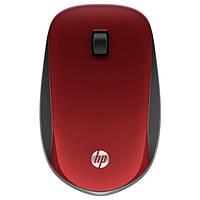Мышка беспроводная HP Z4000 Red (E8H24AA)