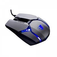 Мышка USB игровая Tesoro Gandiva H1L Grey (TS-H1L)
