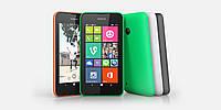 Бронированная защитная пленка для дисплея Nokia Lumia 530 Dual