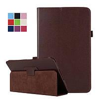 Чехол-книжка для Huawei MediaPad T3 8 Flip Cover Оригинал Brown