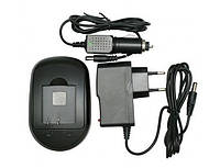 Зарядное устройство для фотоаппарата Nikon EN-EL15 Extradigital Black (DV00DV3042)