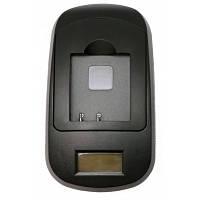 Зарядное устройство для фотоаппарата Nikon EN-EL14 (LCD) Extradigital Black (DV0LCD3029)