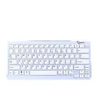 Клавиатура беспроводная для планшета Gembird KB-6411BT-UA (совместная с планшетами)