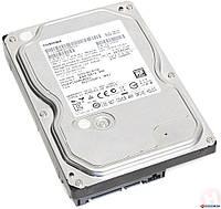Твердотельный накопитель Toshiba 3.5 SATA 3.0 1TB 7200rpm 120 Gb (DT01ACA100)