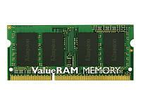 Оперативная память Kingston KVR16LS11 / 4 DDR3L 1600MHz 1.35V (KVR16LS11 / 4)