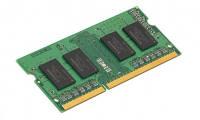 Оперативная память Kingston DDR3 1333 2GB (KVR13S9S6 / 2)