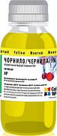 Чернила HP 134/135 100мл ColorWay HW350Y Yellow (CW-HW350Y01)