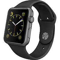 Ремень для Apple Watch Sport Band 42mm (MLKY2) Black