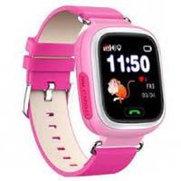 Смарт-часы детский Smart Baby Watch Q100 Pink (Baby Watch Q100 Pink)