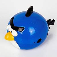 Mp3-Плеер Angry Birds без упаковки Blue