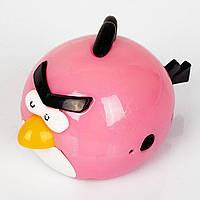 Mp3-Плеер Angry Birds без упаковки Pink