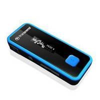 MP3-плеер Transcend T.Sonic 350 8 Gb Black / Blue (TS8GMP350B)