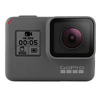 Экшн-камера GoPro HERO 5 Black Официальная гарантия (CHDHX-501)