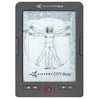 Электронная книга Airon AirBook City Base Gray (4822356754487)