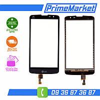 LG L Bello Dual SIM D331 /D335 Тачскрин/Сенсор Черный