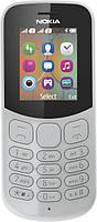 Мобильный телефон Nokia 130 Dual Sim NEW Gray