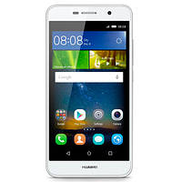 Мобильный телефон Huawei Y6 Pro White (TIT-U02 white)