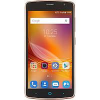 Мобильный телефон ZTE Blade L5 Plus Gold (6902176011924)