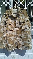Рубашка - китель Британской армии пустыня