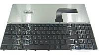 Клавиатура для ноутбука Asus A52, K52, X54, N53, N61, N73, N90, P53, X54, X55, X61 (high copy)