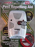 Отпугиватель грызунов и насекомых Riddex Quad (Ридекс Квад), фото 1