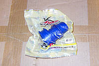 Патрубок фильтра силиконовый Honda DIO AF-27 синийПатрубок фильтра силиконовый Honda DIO AF-27 синий