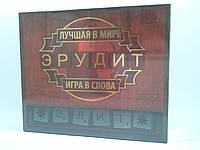 Настольная игра Эрудит-Элит (рус.). Ариал