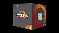 AMD (AM4) Ryzen 3 1300X, Box, 4x3,5 GHz (Turbo Boost 3,7 GHz), L3 8Mb, Summit Ridge, 14 nm