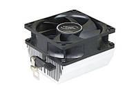 Вентилятор CPU sFM2/FM1/AM3+/AM3/AM2+ Deepcool CK-AM209 102.5x80x55.5mm 2800 об/мин 30дБ HB алюм.