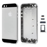Корпус (Копия) iPhone 5S Black