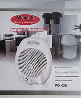 Тепловентилятор Wimpex Wx 426, 2000Вт, фото 1
