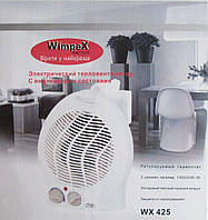 Тепловентилятор Wimpex Wx 425, 2000Вт