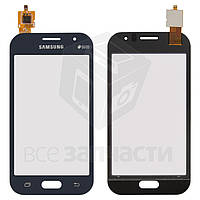 Сенсор Samsung J110G Galaxy J1 Ace, J110H / DS Galaxy J1 Ace, J110L blue (high copy)