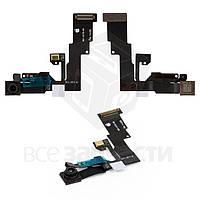 Шлейф Apple iPhone 6 фронтальной камеры (copy)
