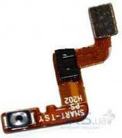 Шлейф Lenovo S898T S8 с кнопкой включения и датчиком приближения (high copy)