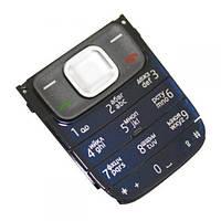 Клавиатура Nokia 1209 Black (copy)