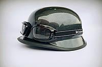 Шлем-каска BLD карбон