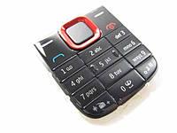 Клавиатура Nokia 5130 Black (copy)