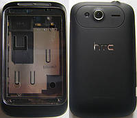 Корпус (копия) HTC Wildfire S G13 Grey