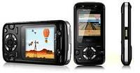 Корпус (копия) Sony Ericsson F305 Black