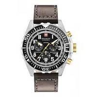 Оригинальные мужские Часы SWISS MILITARY-HANOWA 06-4304.04.007.05