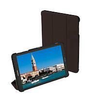 Чехол-книжка Samsung T560 / T561 Galaxy Tab E 9.6 Grand-X Black (STC-SGTT560B)