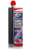 Химический анкер (инъекционный  состав) для растянутого и мокрого бетона - Fischer FIS SB 390 S