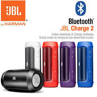 Колонка Bluetooth JBL CHARGE2