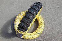 Покрышка 90/100-14 Deli Tire CrossPRO